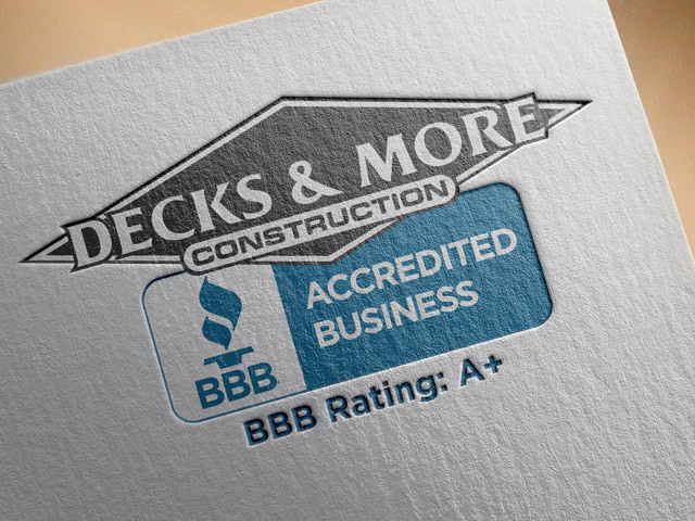 Decks and More BBB Accredited