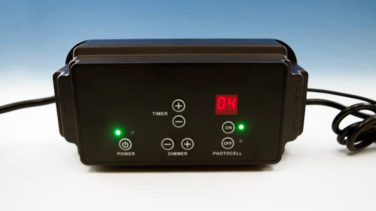 low voltage lighting transformers