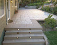 Deck Ideas For Patio Stone Brick on Patio Stone Deck Ideas id=11824