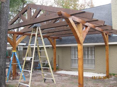 Image Result For How To Build A Screened Porch On A Deck