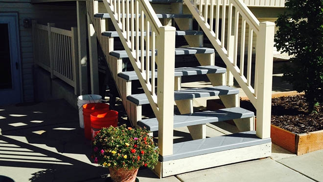 Stair Tread Covers For Safe Long Lasting Treads   Stair Treads For Outdoor Steps   Stone   Stair Railing   Stair Stringers   Slip Resistant   Non Slip