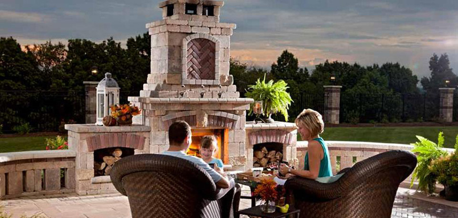 Expand Your Outdoor Living Space With A Hardscape Patio ... on Sequoia Outdoor Living id=36378