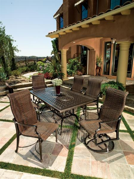 outdoor living patio furniture Outdoor Living - Sequoia Supply