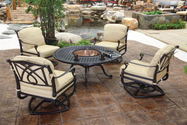 outdoor living patio furniture Outdoor Living - Sequoia Supply