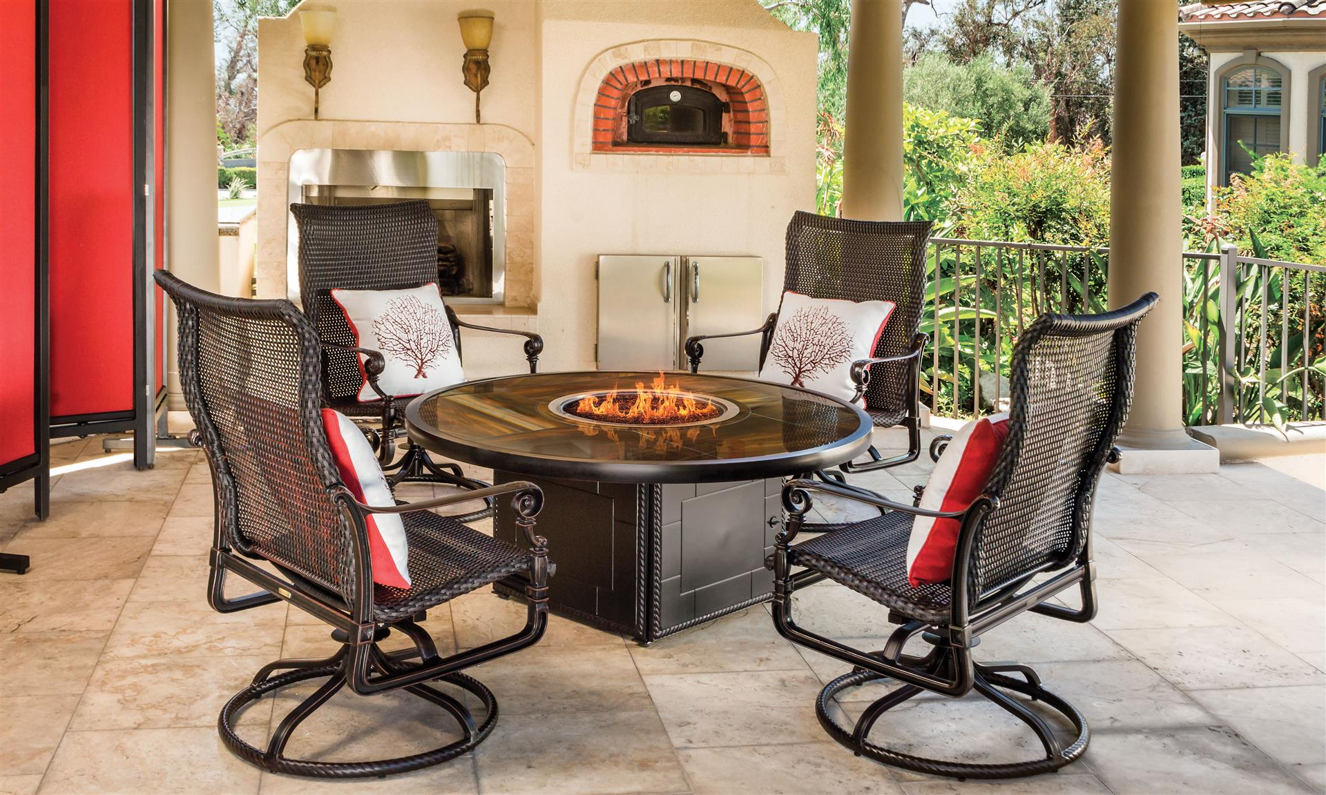 Outdoor Living - Sequoia Supply on Outdoor Living And Patio id=78169