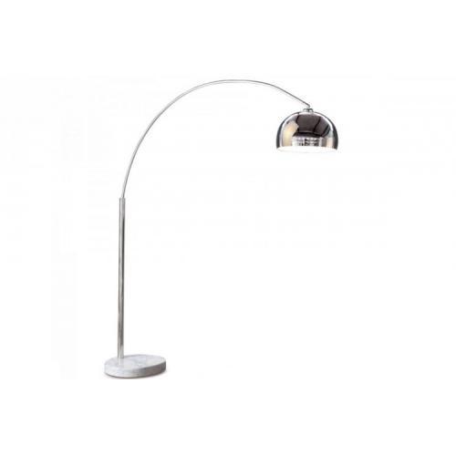 lampadaire arc xl chrome teissie