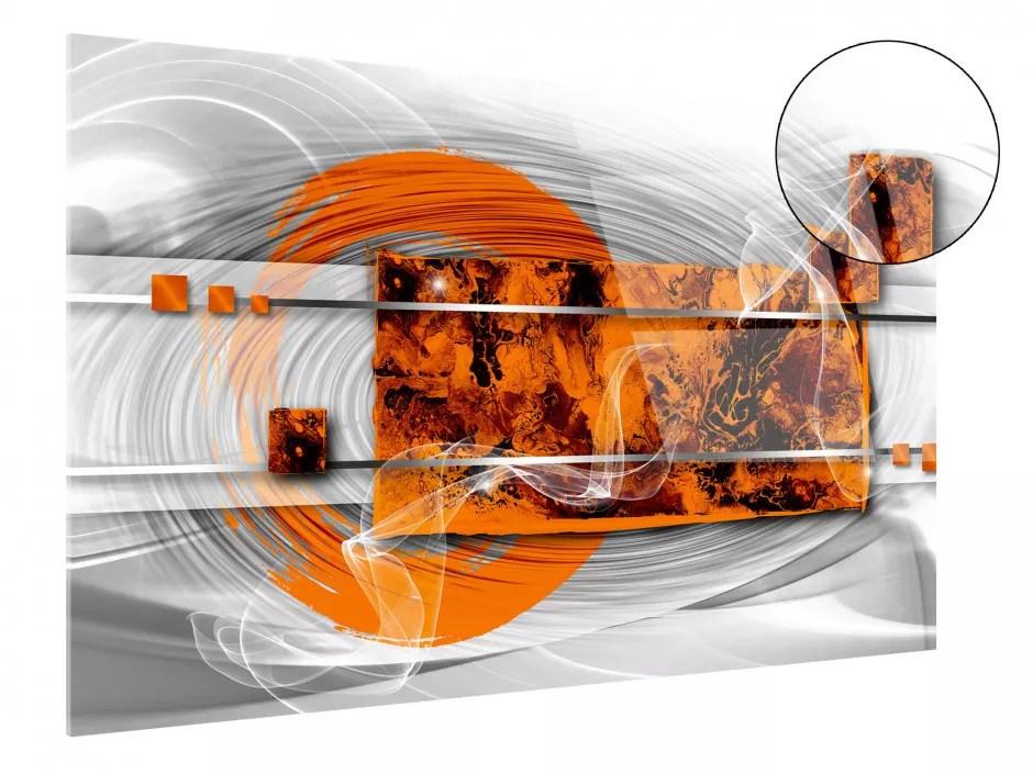 tableau art moderne deco abstrait sur verre acrylique declina