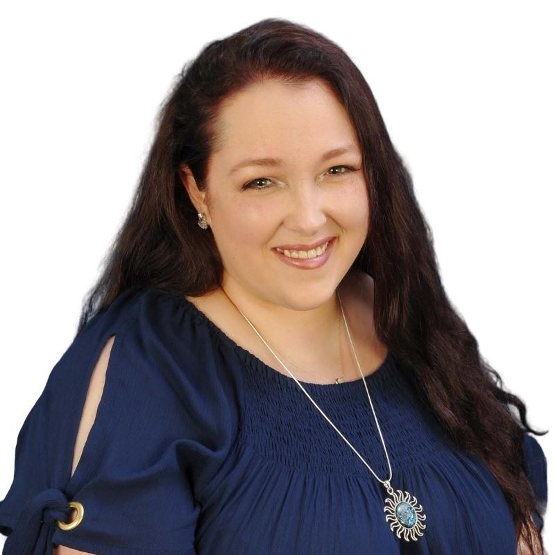 Jessica Dugas, Intuitive Mentor