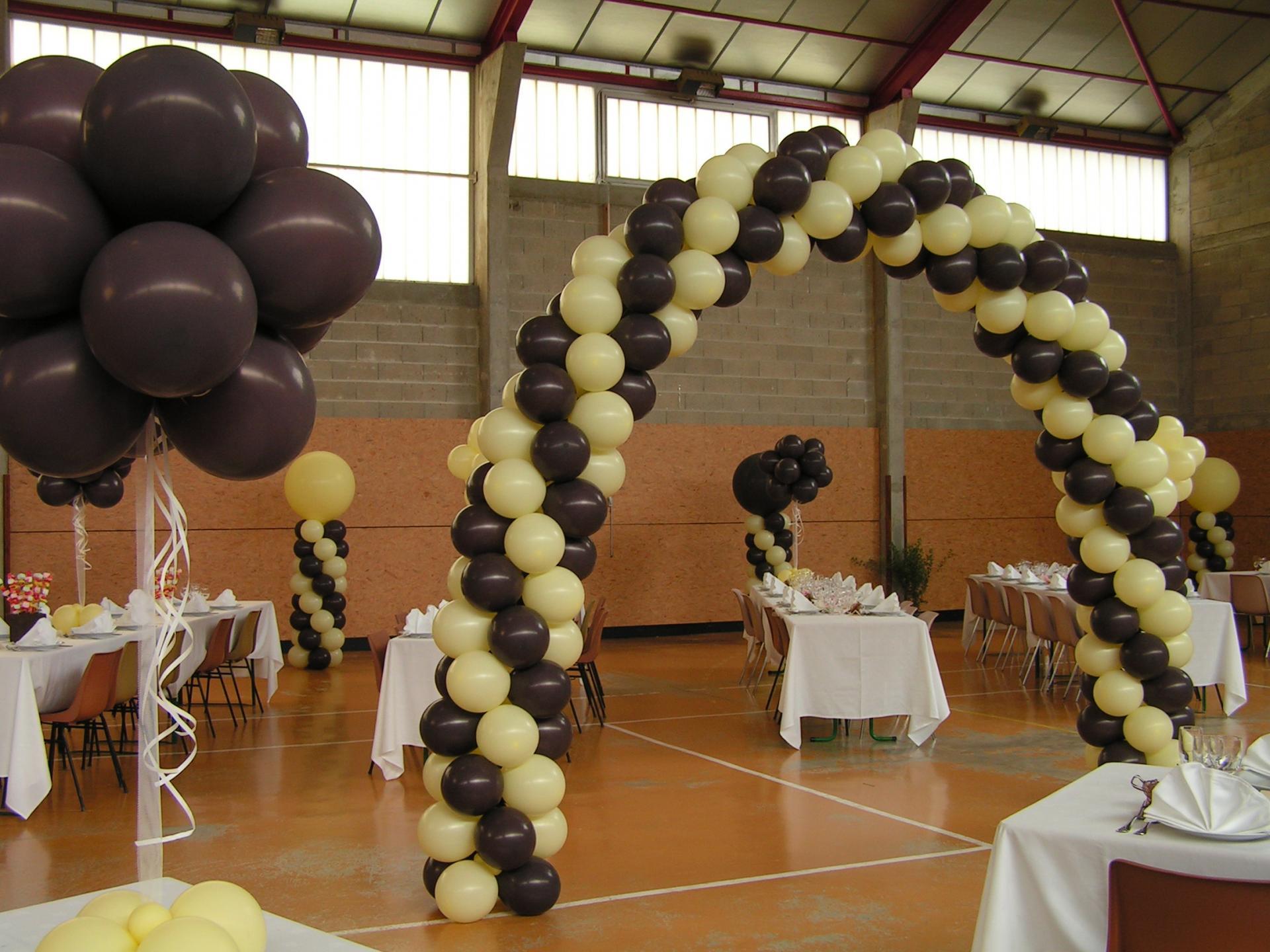 Arche Ballons Pour Vnement