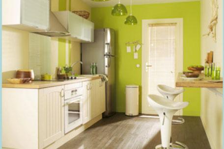 amenagement petite cuisine 12 idees
