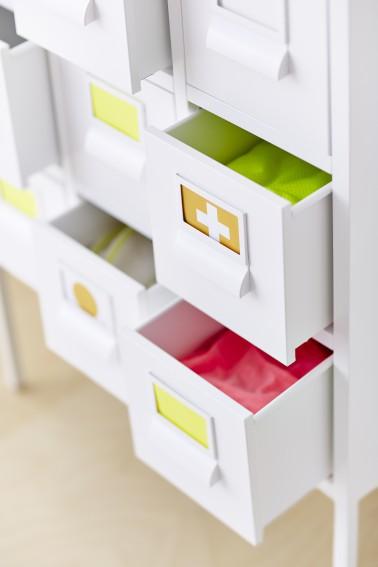 Rangement Salle De Bain Ikea La Collection Capsule A L Actu
