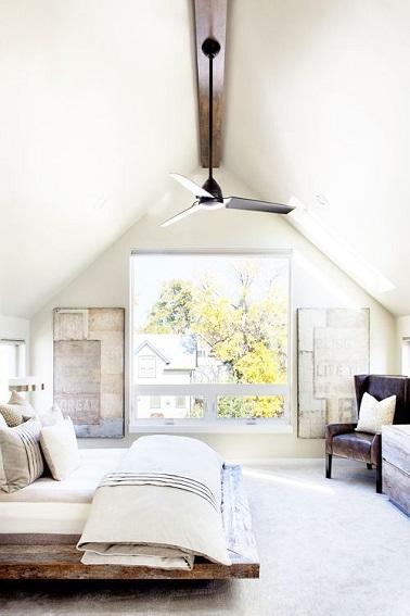 11 Chambres Blanche Pour Bien Se Reposer Deco Cool