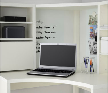 Bureau Dangle Pour Chambre Enfant Ikea