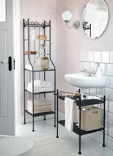 petite salle de bain 11 idees