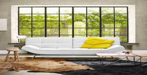 8 Canaps Dco Pour Un Salon Design Deco Cool