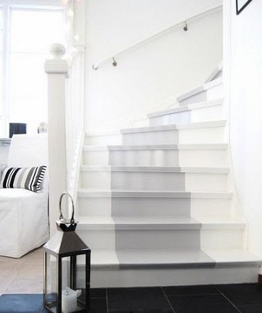 Peinture Antidrapante Pour Escalier Et Carrelage Deco Cool