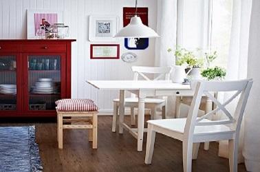 Petites Tables De Cuisine En 14 Modles Dco Gain De Place
