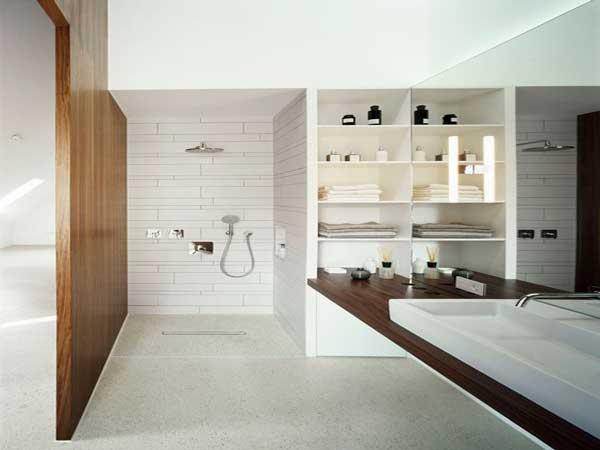 20 salles de bain zen qui donnent des