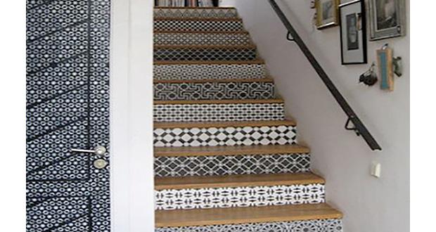 Astuces Dco Pour Relooker Ses Escaliers
