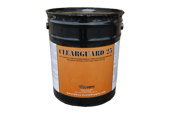 Products Stained Concrete Wax