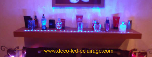 Deco Led Eclairage Ides Dco Pour Les Meubles