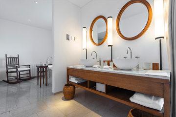 meubles de salle de bains decomat