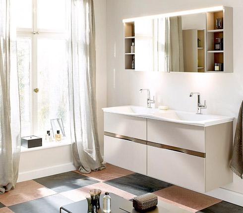 collection meubles de salle bains orell burgbad
