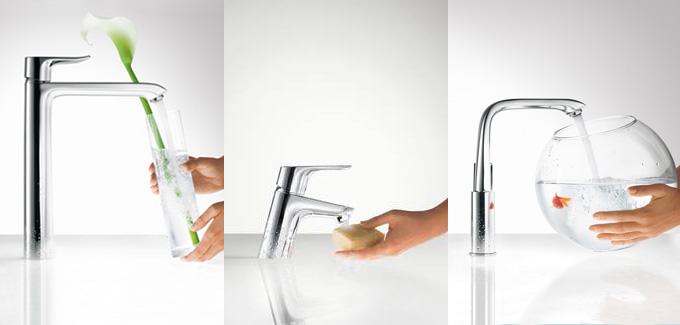 choisir sa robinetterie selon sa vasque