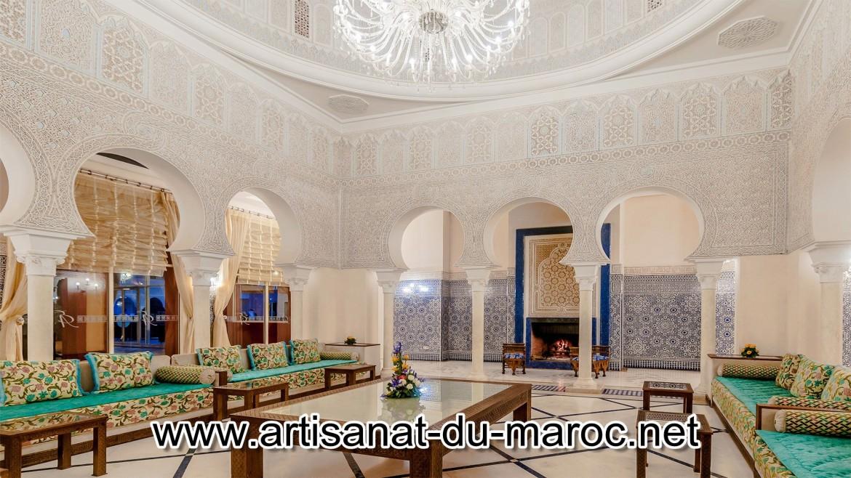 Meubles Salon Marocain Dco Salon Marocain