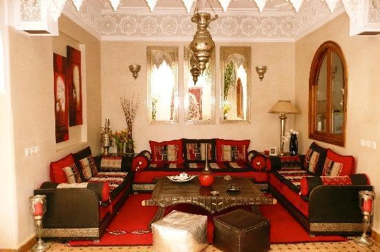 Boutique De Salon Marocain Sur Nice
