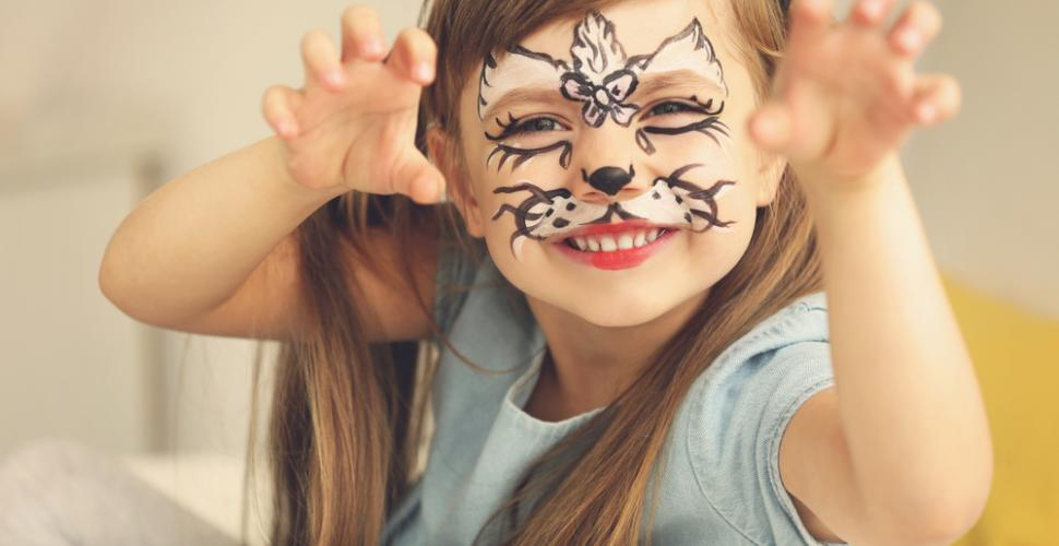 mardi gras 20 idees de maquillage