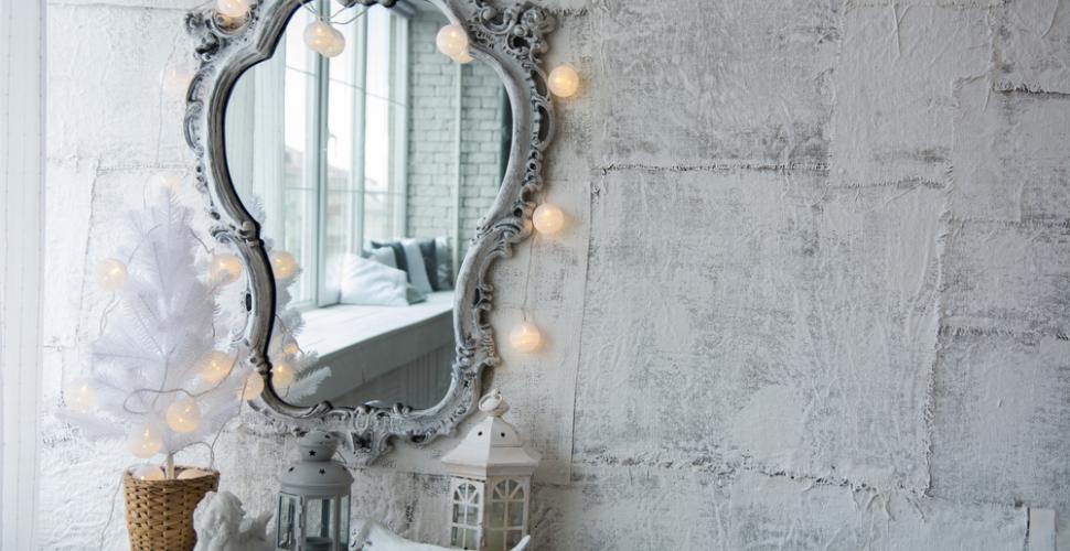 comment renover un miroir ancien m6