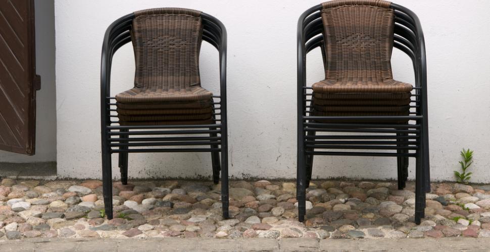 choisir ses chaises empilables