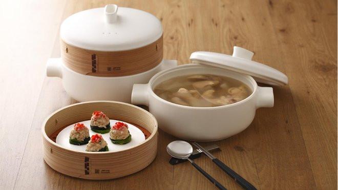 cuisine chinoise les accessoires