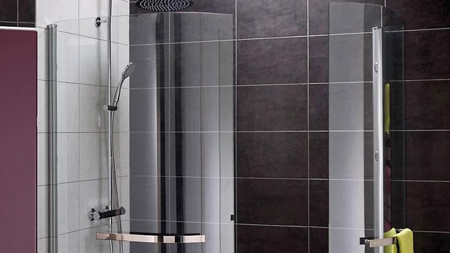 10 parois de douche design pour la