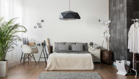 chambre adulte idees deco astuces