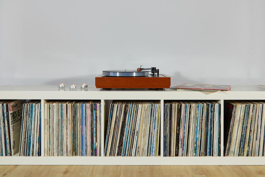 10 idees de rangements pour ses vinyles