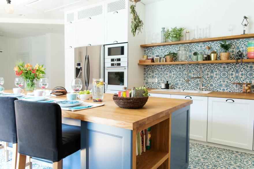 idees de carrelage pour la cuisine