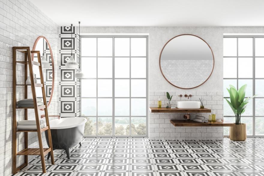 idees de carrelage de salle de bain