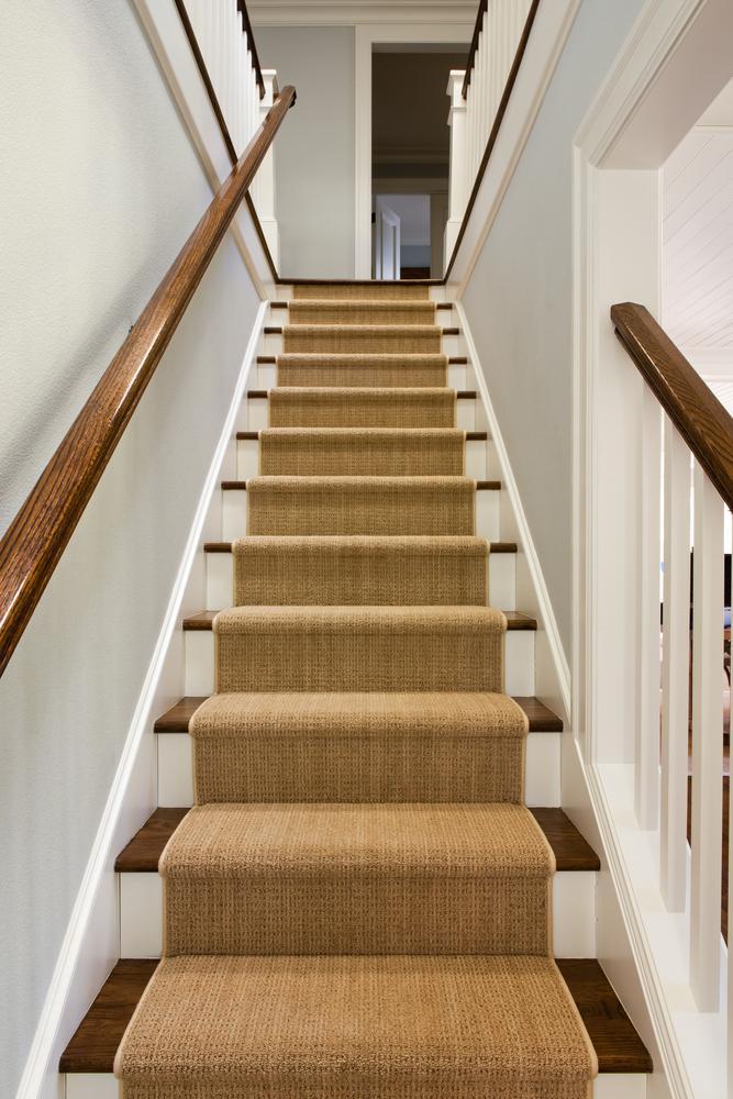 poser un tapis d escalier m6 deco fr