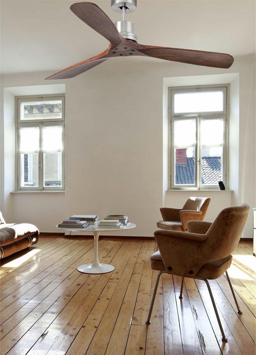 les plus jolis ventilateurs de plafond