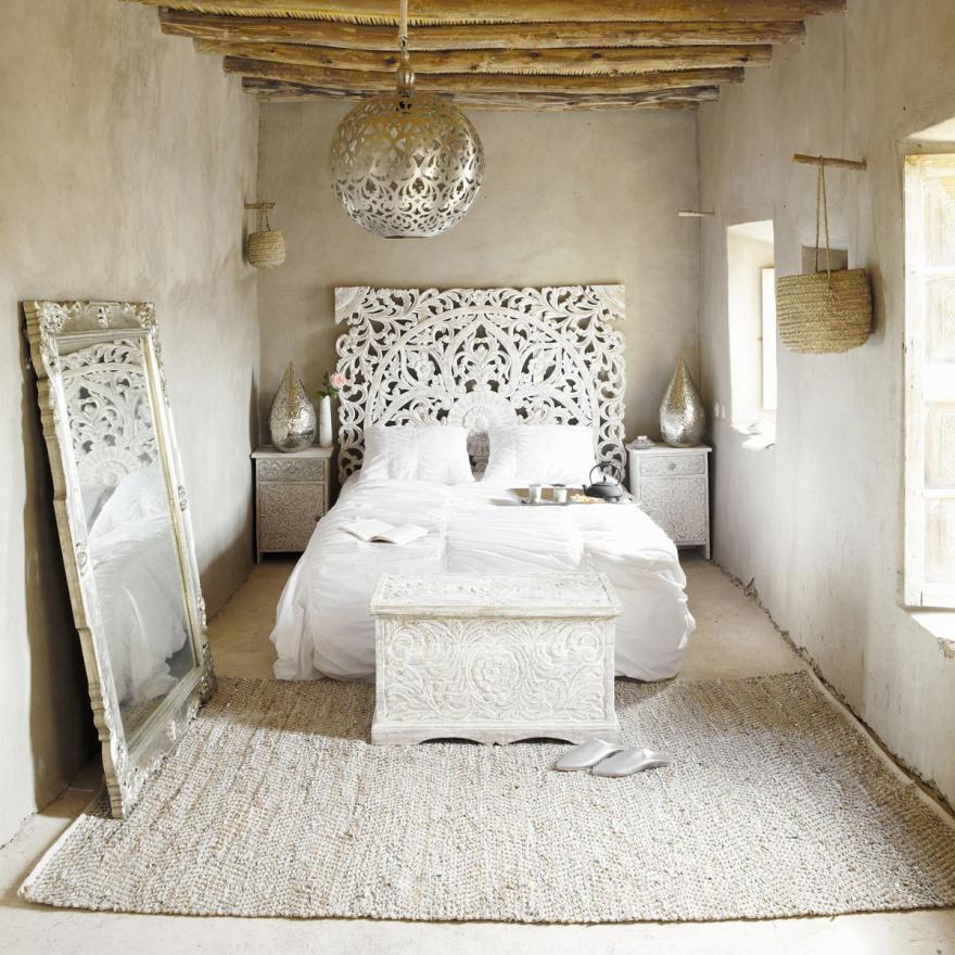 ambiance marocaine a la maison