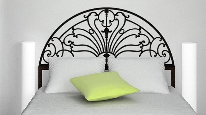 des tetes de lit a inventer diaporama