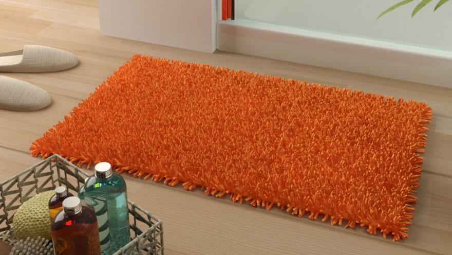 quel tapis pour ma salle de bain