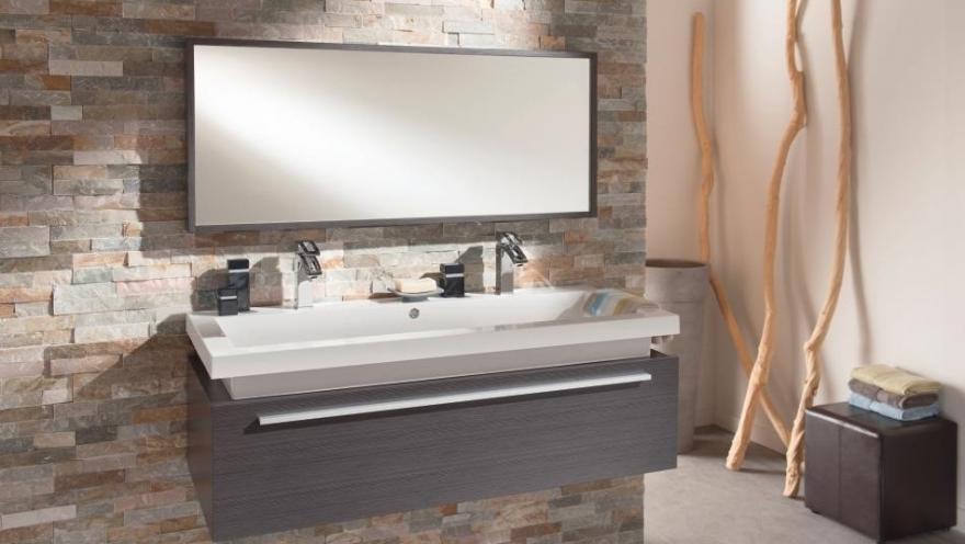 salle de bains chaleureuse diaporama