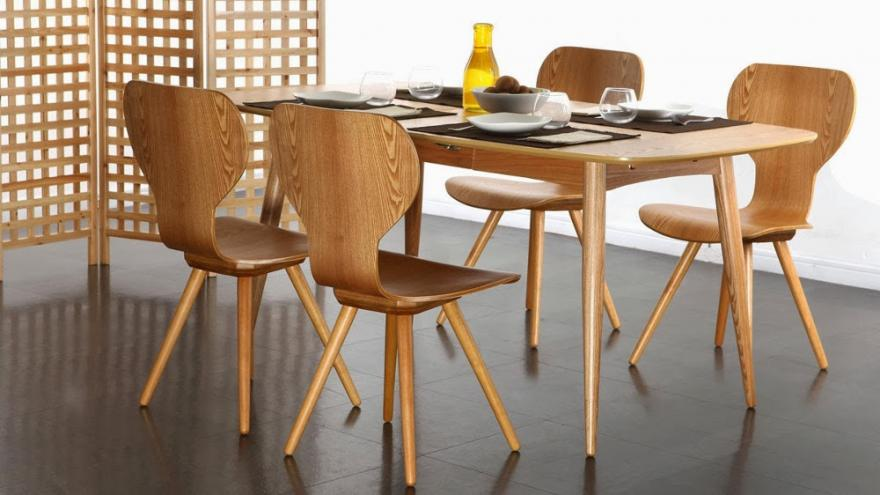 manger adopte le style scandinave