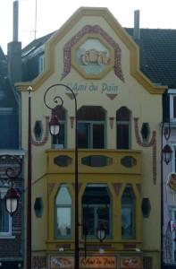 Boulangerie Art deco Hazebrouck 01-2012