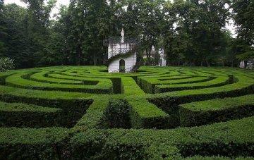 Labyrinthe Ashcombe Maze Australia