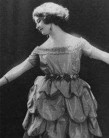 Thérèse Lachmann marquise de Païva