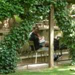 Paris-etudiants-revisions-au-Luxembourg-2014
